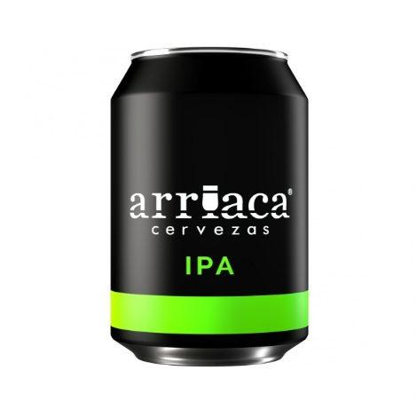 Cervezas Arriaca - IPA 33cl