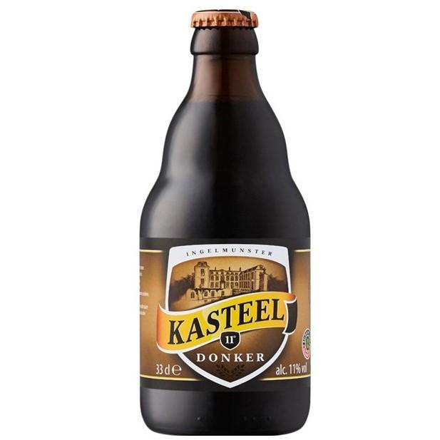 Kasteel Brouwerij - Donker 33cl