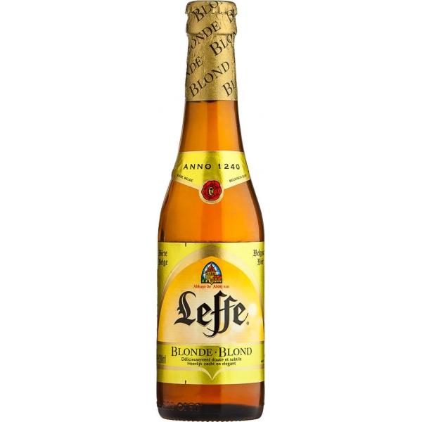 Leffe - Blonde 33cl