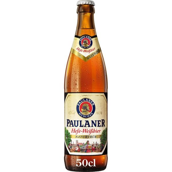 Paulaner - Hefe-Weißbier 50cl