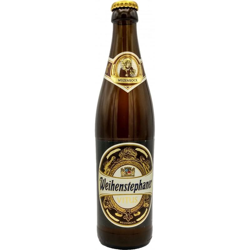 Weihenstephaner - Vitus 50cl
