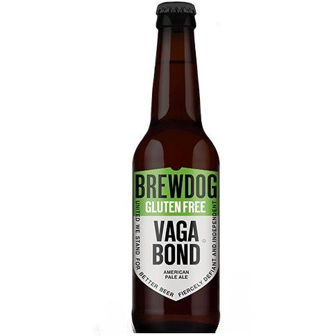 BrewDog - Vagabond 33cl
