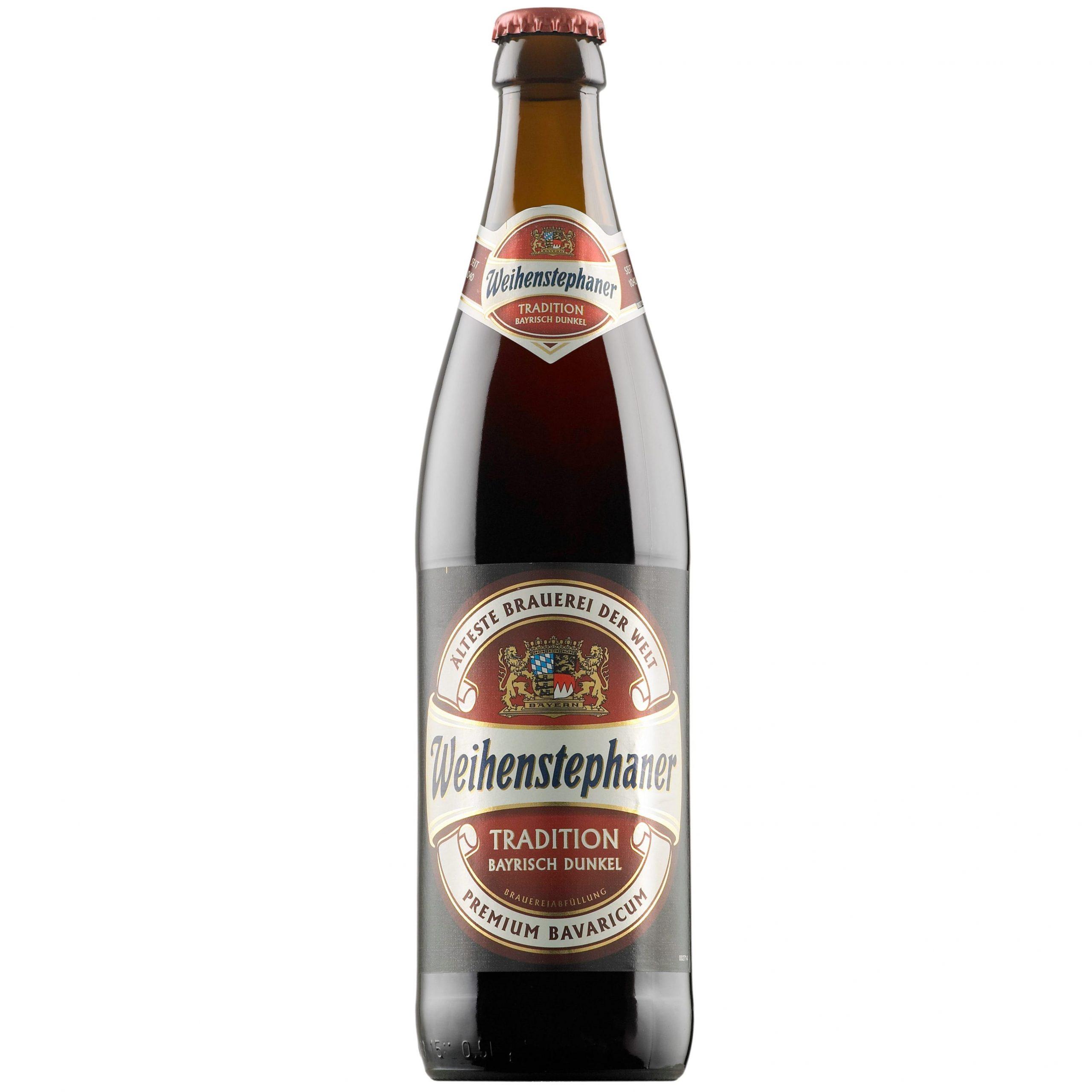 Weihenstephaner - Tradition 50cl