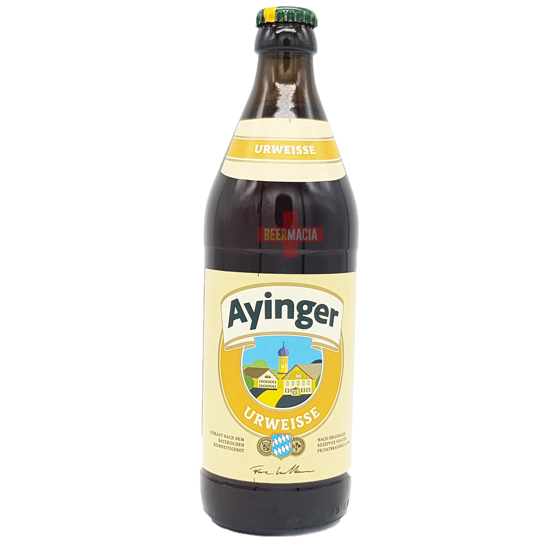 Ayinger - Urweisse 50cl