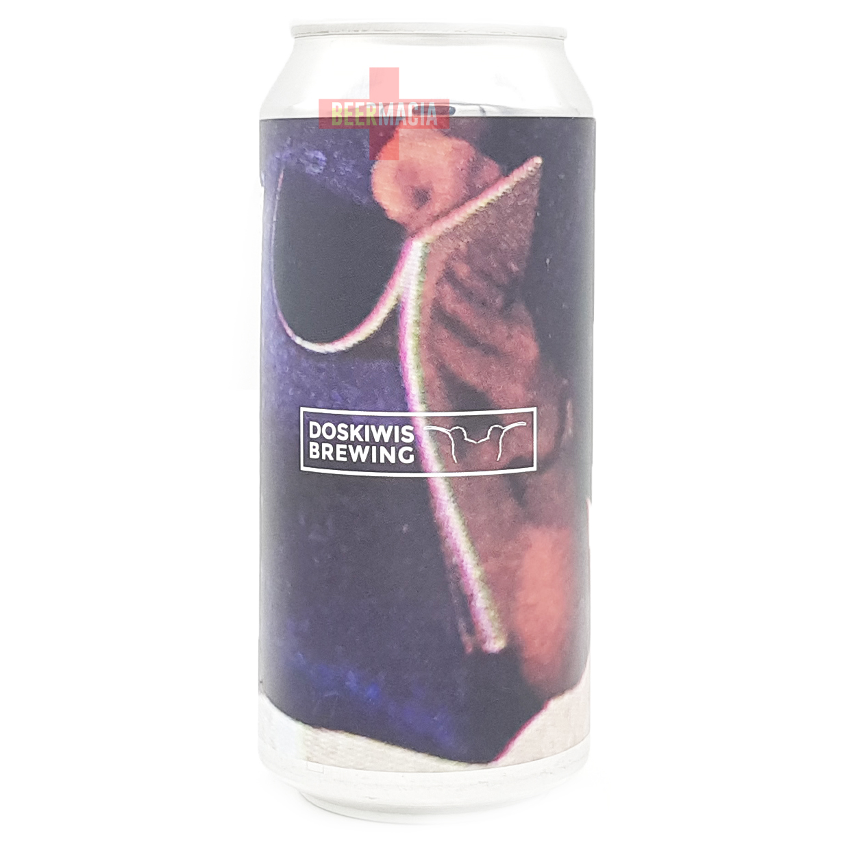 DOSKIWIS BREWING CO - Set 44cl
