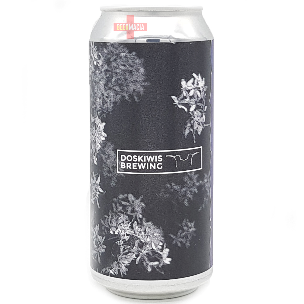 DOSKIWIS BREWING CO - Sometimes Always 44cl
