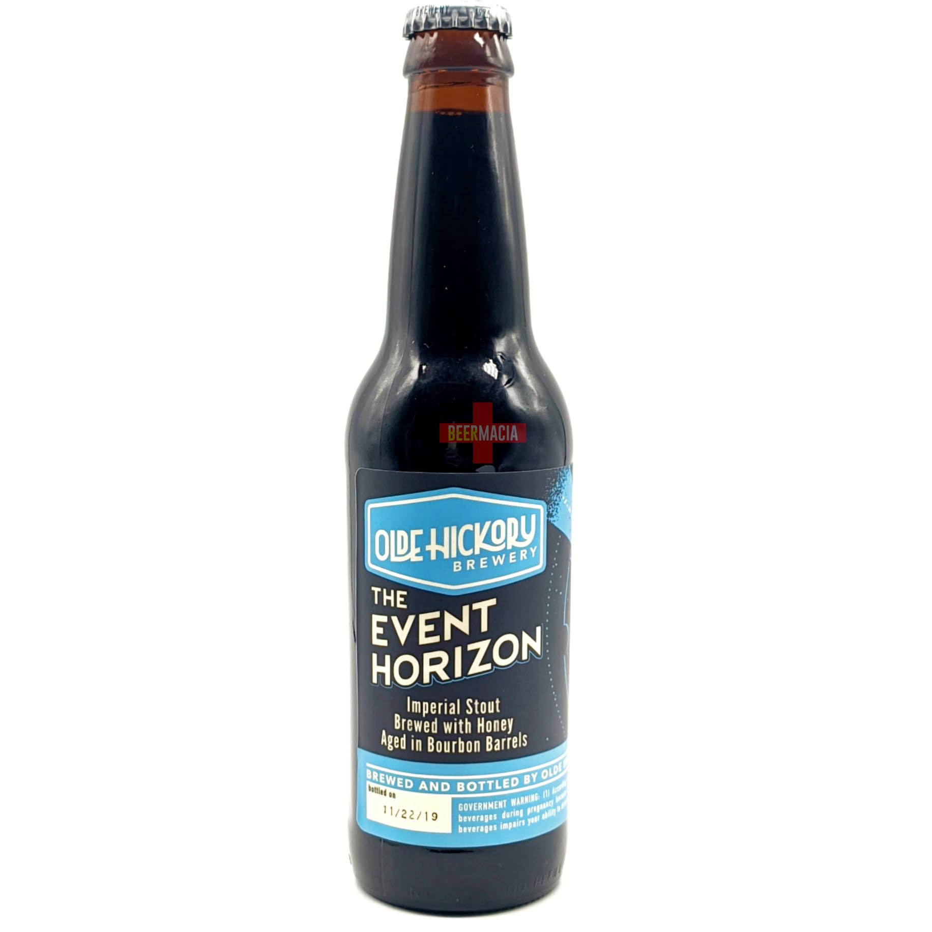 Olde Hickory Brewery - The Event Horizon 35cl
