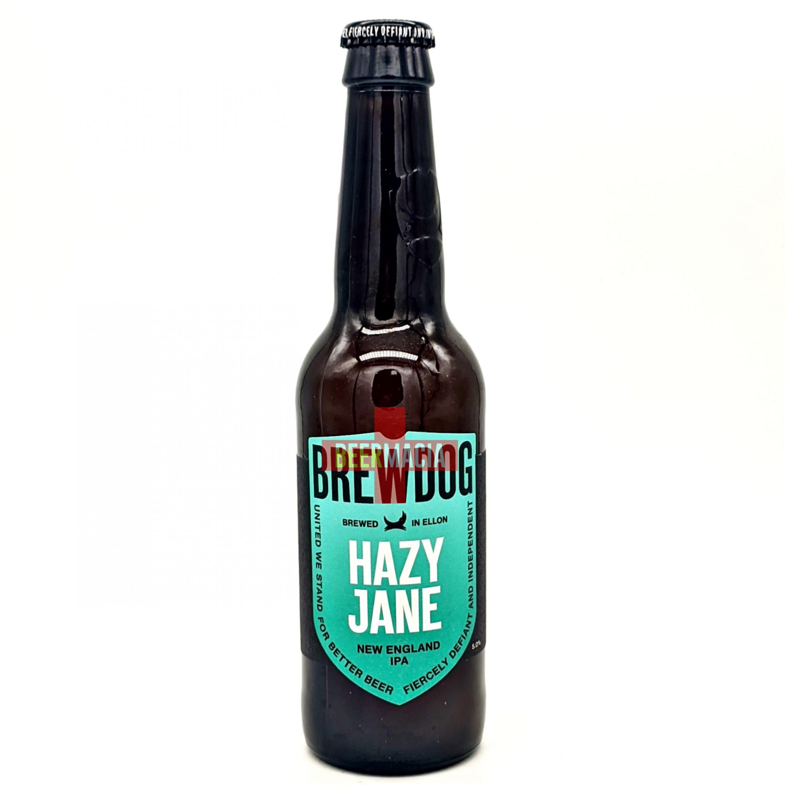 BrewDog - Hazy Jane 33cl