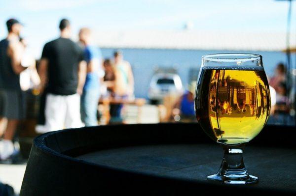 cervezas artesanales nacionales fiesta