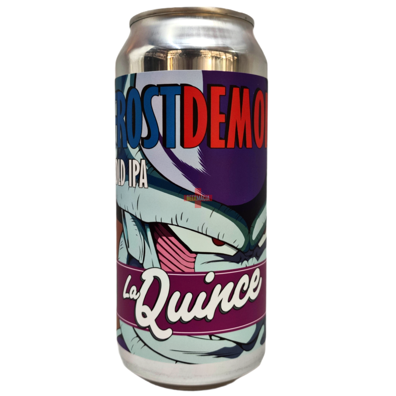 La Quince Brewery - Frost Demon 44cl