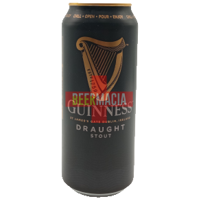 Guinness Draught 50cl
