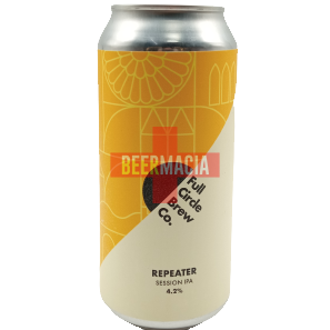 Full Circle Brew Co - Repeater 44cl