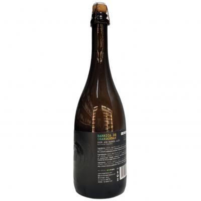 Cervesa Màger - Barrica Chardonnay 75cl