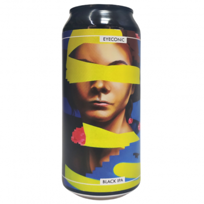 O Brother Brewing - Eyeconic 44cl