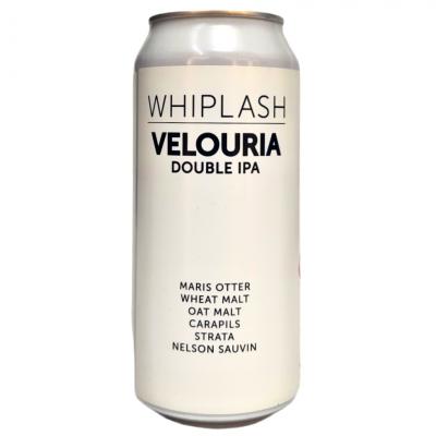 Whiplash - Velouria 44cl