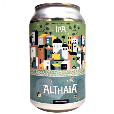 Althaia - IPA 33cl