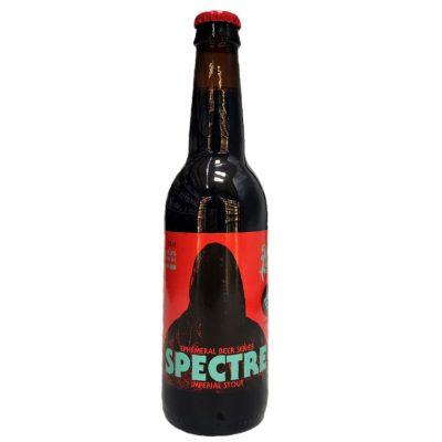As Cervesa Artesana - Spectre Brandy Barrel Aged 44cl