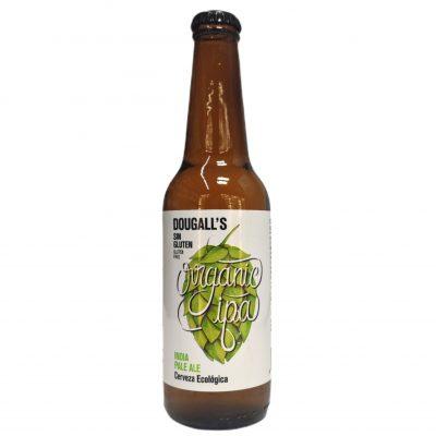 DouGall's - Organic IPA 33cl